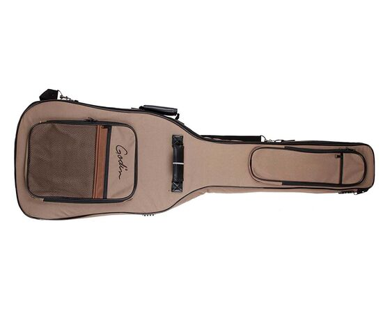 Електрогітара GODIN 036523 XtSA Koa with Bag, фото 3