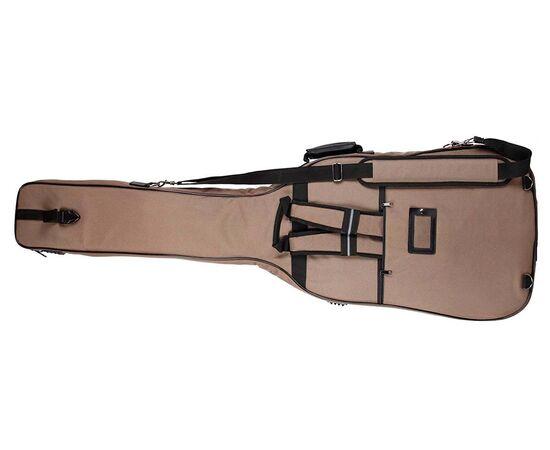 Електрогітара GODIN 22816 FLAT FIVE X TransBLUE, фото 4