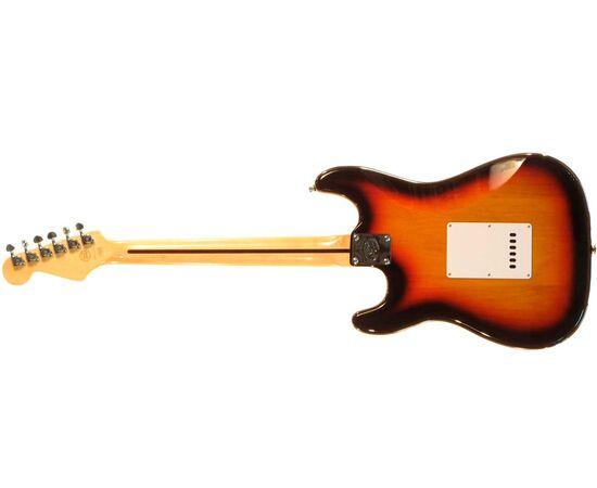 """Електрогітара (копія """"Fender Stratacaster"""") SX FST / ALDER / 3TS, фото 4"""