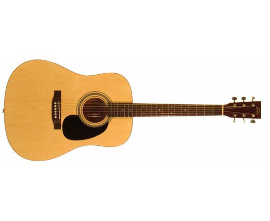 Акустическая гитара SX MD160/NA, фото 2