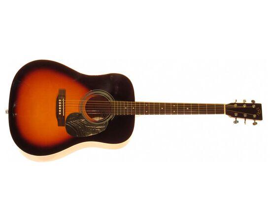 Акустична гітара SX MD160 / VS, фото 3