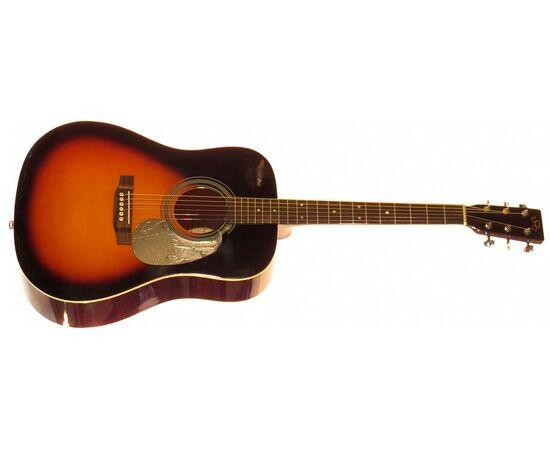 Акустична гітара SX MD160 / VS, фото 4