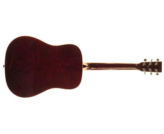 Акустична гітара SX MD160 / VS, фото 5