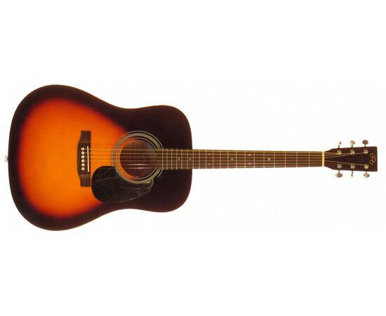 Акустична гітара SX MD160 / VS, фото 2