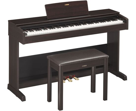 Цифровое пианино YAMAHA ARIUS YDP-103R (+блок питания), фото