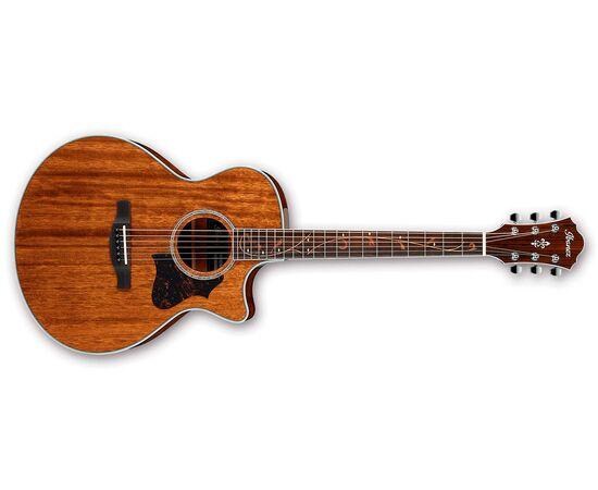 Акустична гітара IBANEZ AE245 NT, фото