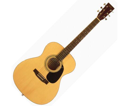 Акустична гітара SX OM160 / NA, фото