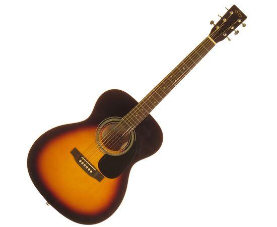 Акустична гітара SX OM160 / VS, фото