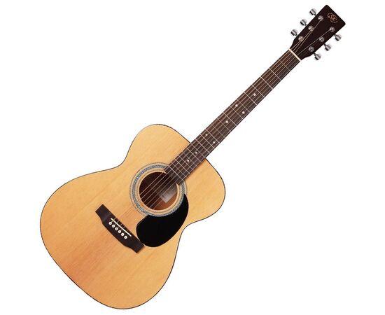 Акустична гітара SX OM170 / NA, фото