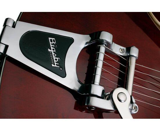 Электроакустическая гитара SCHECTER CORSAIR W/BIGSBY GWAL, фото 5