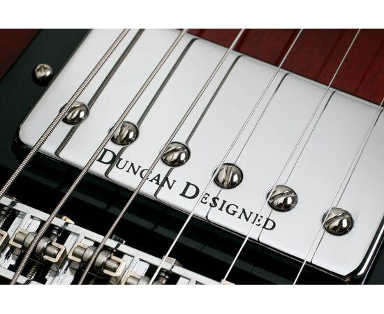 Електроакустична гітара SCHECTER CORSAIR W / BIGSBY GWAL, фото 6
