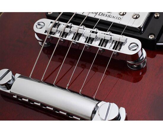 Электроакустическая гитара SCHECTER CORSAIR T.O.M. GWAL, фото 4