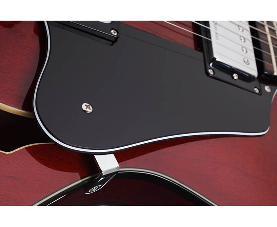 Электроакустическая гитара SCHECTER CORSAIR T.O.M. GWAL, фото 6