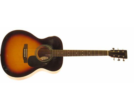 Акустична гітара SX OM160 / VS, фото 3