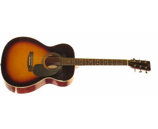 Акустична гітара SX OM160 / VS, фото 4