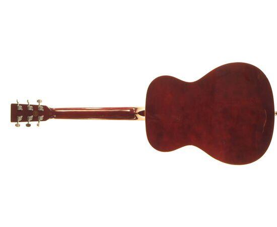 Акустична гітара SX OM160 / VS, фото 5