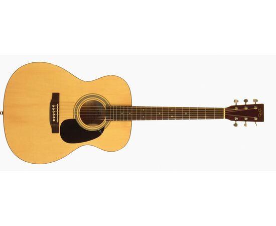 Акустична гітара SX OM160 / NA, фото 2