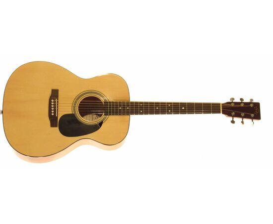 Акустична гітара SX OM160 / NA, фото 3