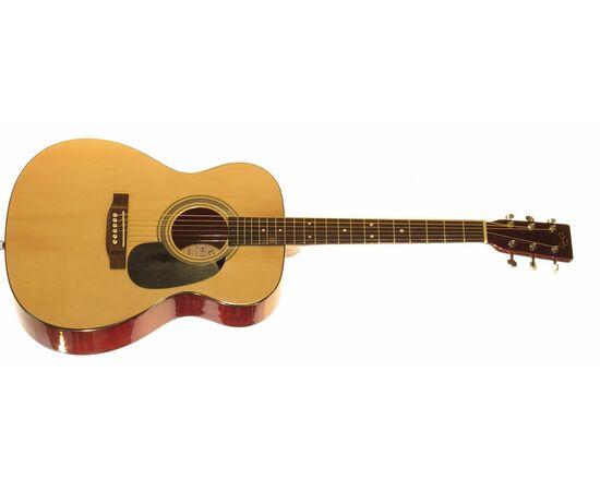 Акустична гітара SX OM160 / NA, фото 4