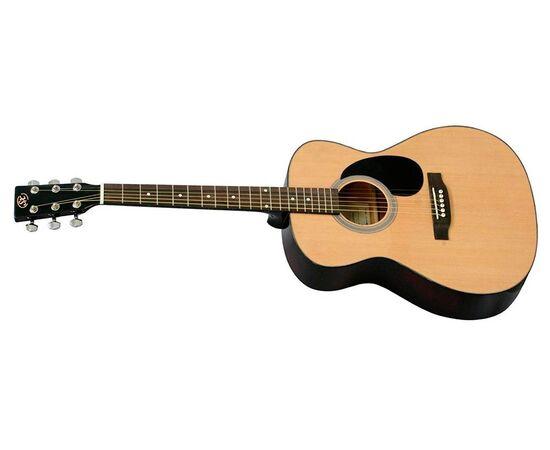 Акустична гітара SX OM170 / NA, фото 4