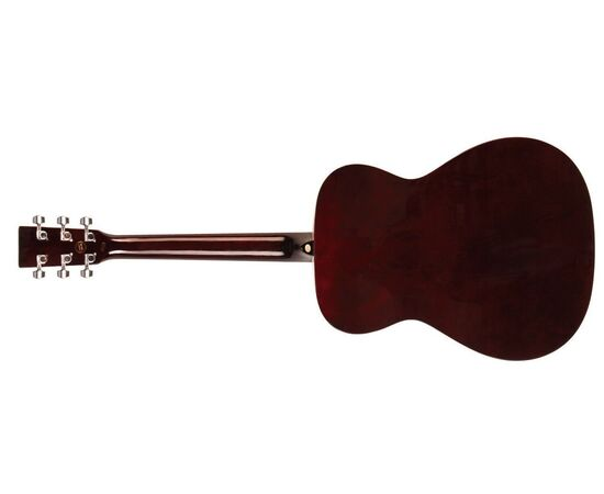 Акустична гітара SX OM170 / NA, фото 5