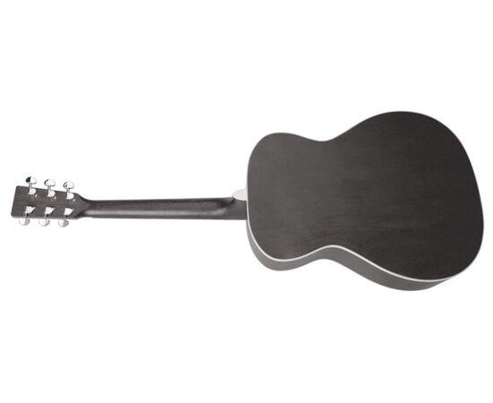 Акустическая гитара SX SO204TBK, фото 3