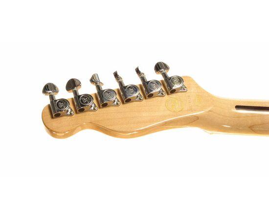"""Електрогітара (копія """"Fender Telecaster"""") SX FTL / ASH / NA, фото 7"""