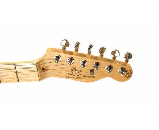 """Електрогітара (копія """"Fender Telecaster"""") SX FTL / ASH / NA, фото 6"""
