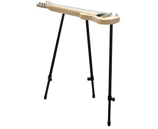 Слайдовая гитара со стойкой и чехлом SX LG2/ASH/NA W/STAND, фото 4