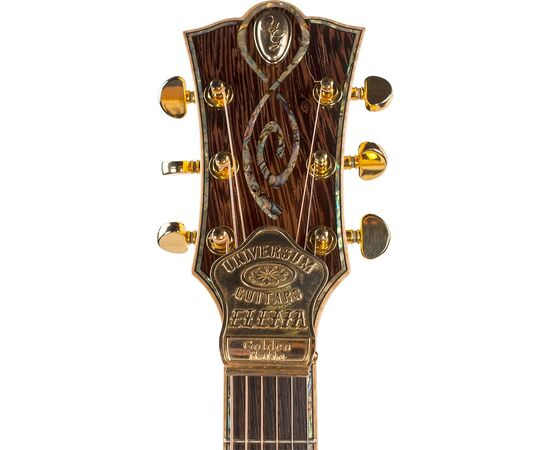 Електрогітара Universum Guitars Elena Alpha Acoustic Custom, фото 6