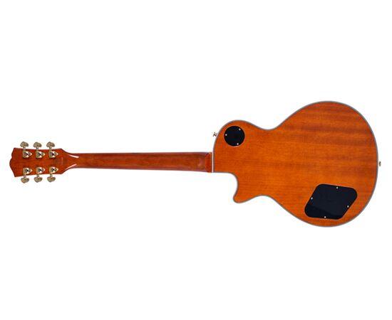 "Електрогітара (копія ""Gibson Les Paul Custom"") SX EH3-GD, фото 4"