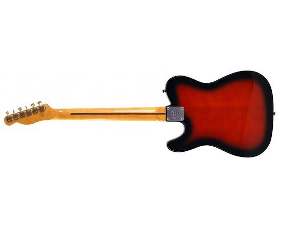 """Електрогітара (копія """"Fender Telecaster"""") з чохлом SX FTL50 + / 2TS, фото 3"""
