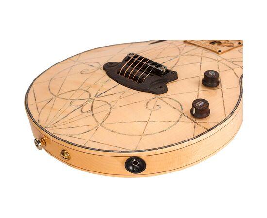 Електрогітара Universum Guitars Elena Alpha Acoustic Custom, фото 11