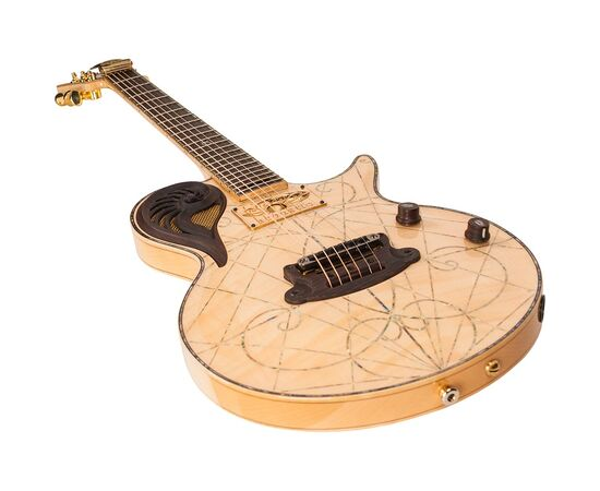 Електрогітара Universum Guitars Elena Alpha Acoustic Custom, фото 7