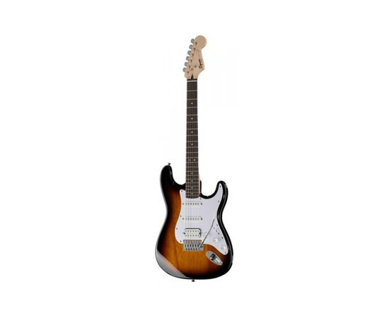 Электрогитара SQUIER by FENDER BULLET STRATOCASTER HSS BSB, фото