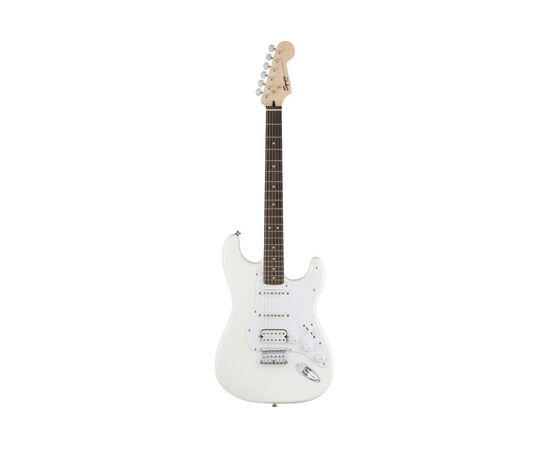Электрогитара SQUIER by FENDER BULLET STRATOCASTER HT HSS AWT, фото
