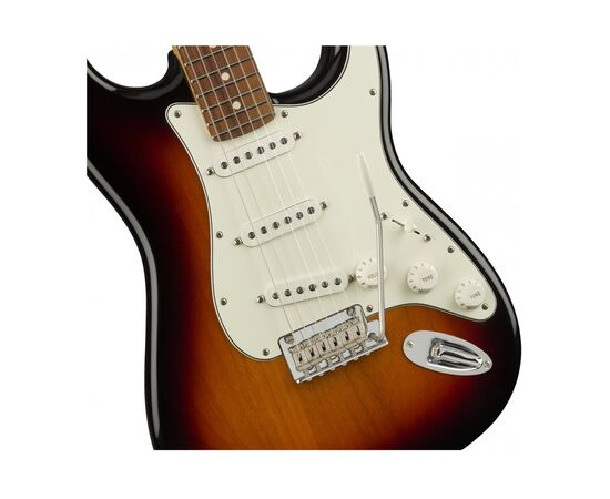 Електрогітара FENDER PLAYER STRATOCASTER PF 3TS, фото 4