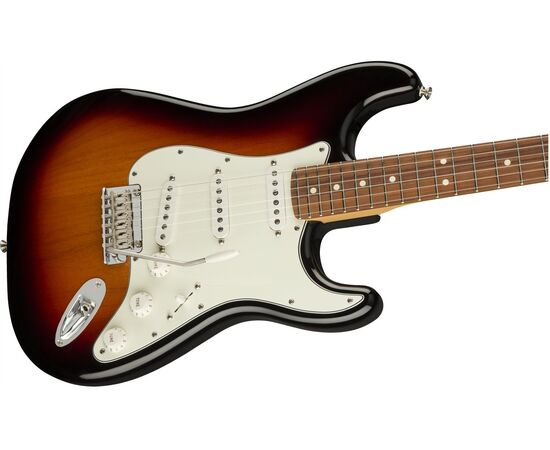 Електрогітара FENDER PLAYER STRATOCASTER PF 3TS, фото 3