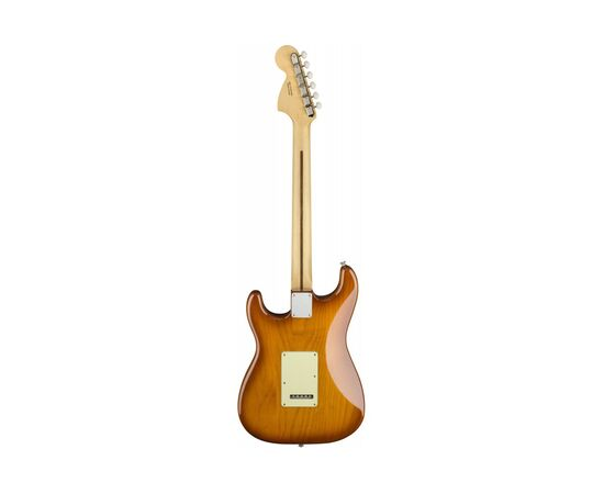 Електрогітара FENDER AMERICAN PERFORMER STRATOCASTER RW HONEY BURST, фото 2
