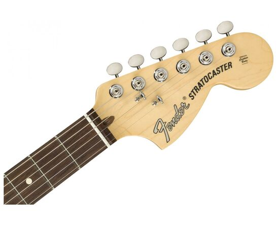 Електрогітара FENDER AMERICAN PERFORMER STRATOCASTER RW HONEY BURST, фото 5