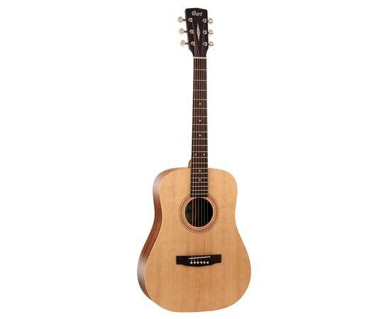 Акустическая гитара CORT Earth 50 (Open Pore), фото