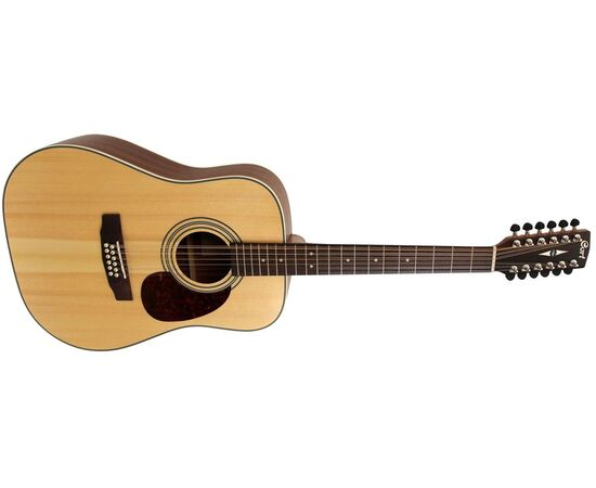 Акустична гітара CORT EARTH 70-12 (OP), фото