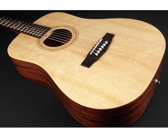 Акустическая гитара CORT Earth 50 (Open Pore), фото 6