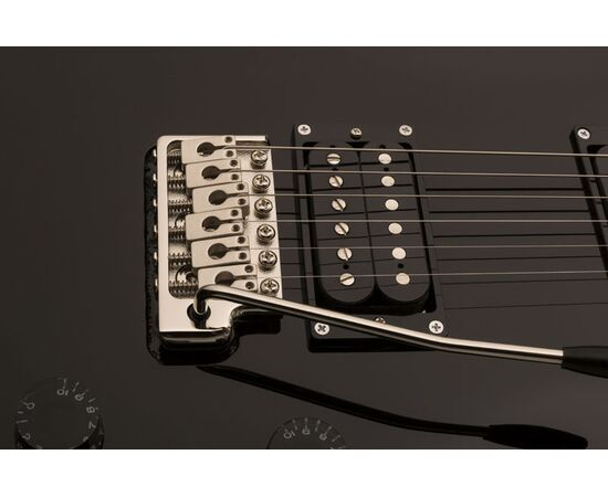 Електрогітара PRS SE Mark Tremonti Standard (Black), фото 4