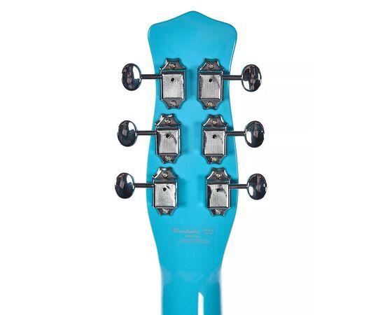 Електрогітара DANELECTRO 59M NOS + (Baby Blue), фото 4