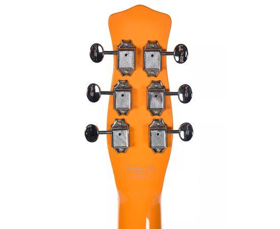 Электрогитара DANELECTRO 59M NOS+ (Orange), фото 5