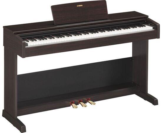 Цифровое пианино YAMAHA ARIUS YDP-103R (+блок питания), фото 2