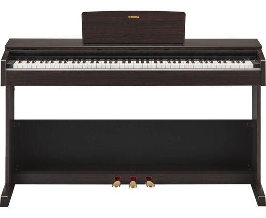 Цифровое пианино YAMAHA ARIUS YDP-103R (+блок питания), фото 3