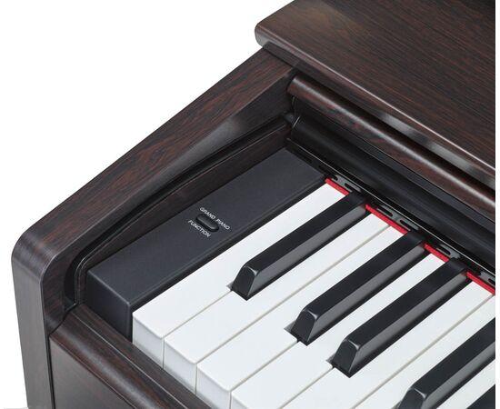 Цифровое пианино YAMAHA ARIUS YDP-103R (+блок питания), фото 4