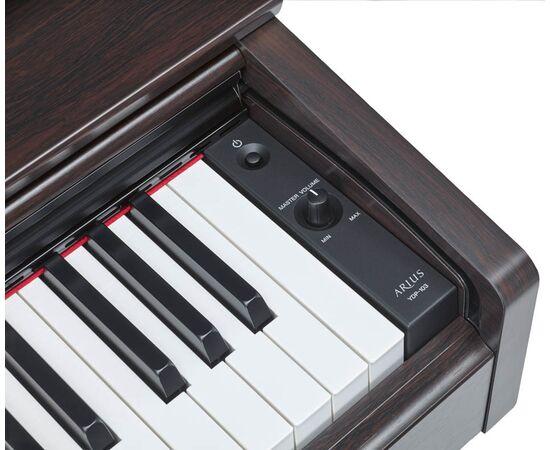 Цифровое пианино YAMAHA ARIUS YDP-103R (+блок питания), фото 5